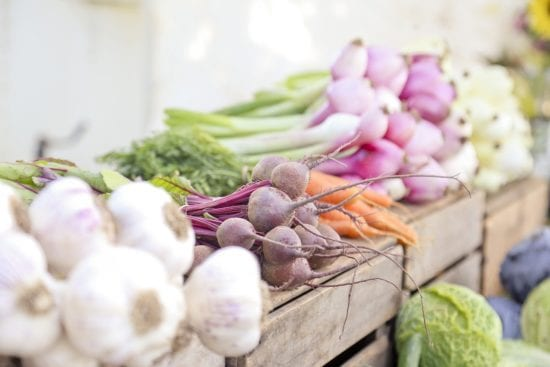 vegetables, veggies, farmers market